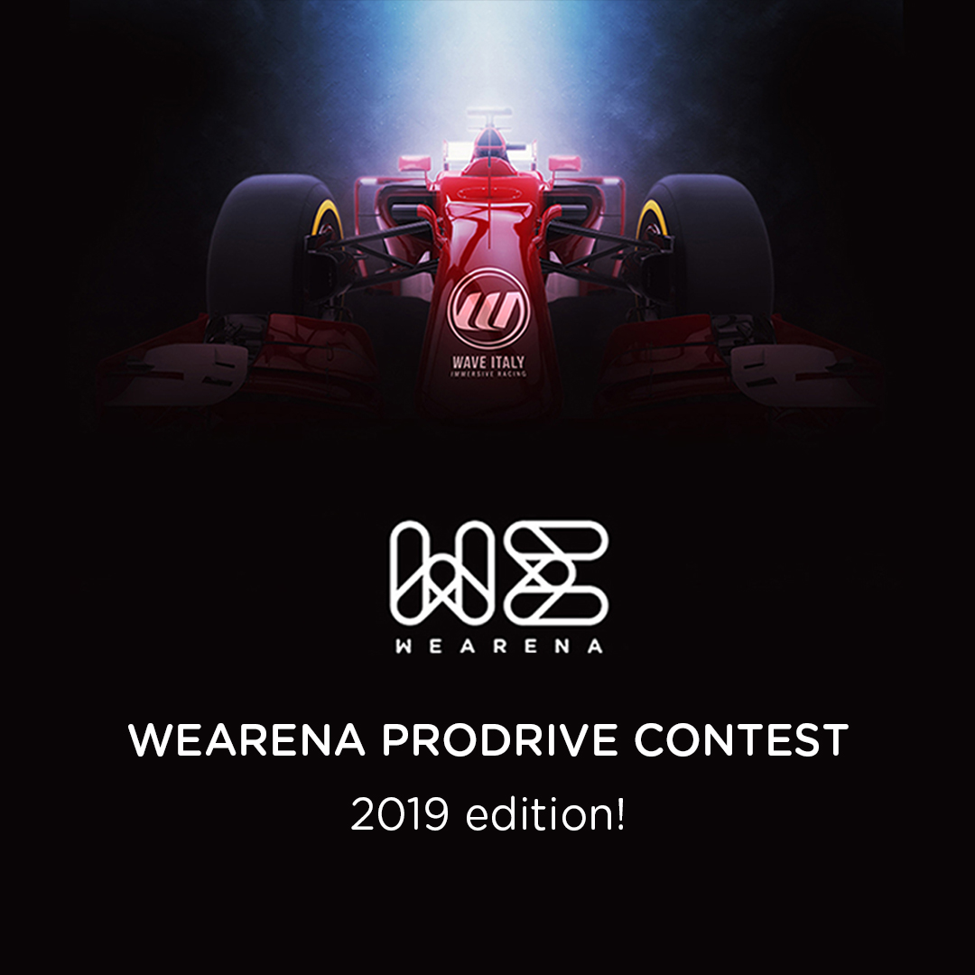 ProDrive Contest: 2019 Edition